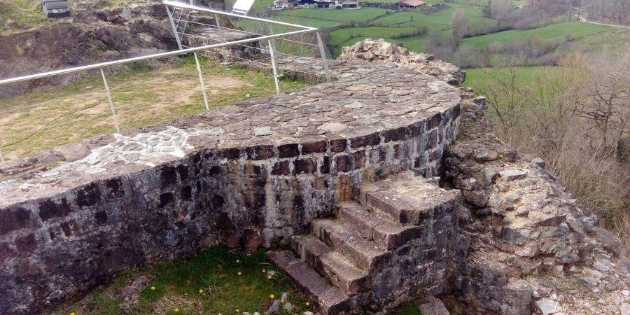 castillo de maya